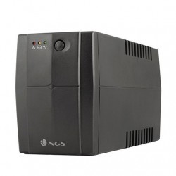 SAI/UPS 450VA NGS FORTRESS600V2 OFFLINE 3XSCHUKO