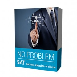 TPV SOFTWARE NO PROBLEM CRM