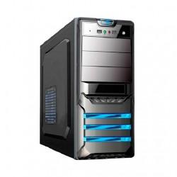 TORRE ATX L-LINK LEONIS 500W USB 3.0 LEDS