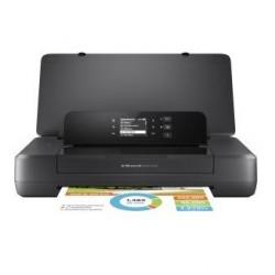 Impresora hp inyeccion officejet 200 color
