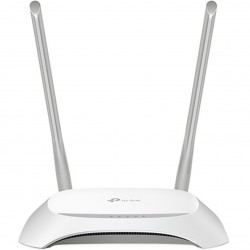 Router wifi 300 mbps tl - wr850n tp - link