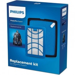KIT DE REPUESTOS PHILIPS FC8010/01 PARA PHILIPS POWERPRO EXPERT FC9729/FC9741/FC9746