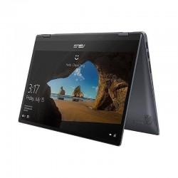 PORTÁTIL ASUS VIVOBOOK FLIP 14 TP412FA-EC366T - W10 - I5-1021U 1.60GHZ - 8GB - 256GB SSD PCIE NVME - 14'/35.5CM FHD TÁCTIL PL