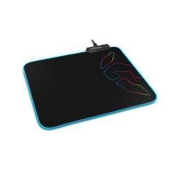 Krom - Alfombrilla Gaming KROM KNOUT RGB