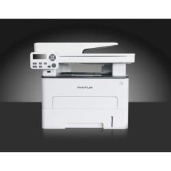 Pantum M7105DN - Multifunción láser monocromo A4 - 33 ppm - 1200x600 dpi - 256MB - Duplex - 250 páginas