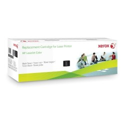 XEROX para HP LJ Pro M201, M225 series Negro Alta (CF283X)