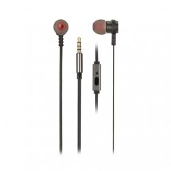 AURICULARES MICRO NGS CROSS RALLY GRAFITO