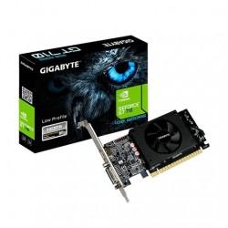 TARJETA GRÁFICA GIGABYTE GT 710 1GB GDDR5