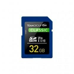 MEM SDHC 32GB TEAMGROUP UHS-I/U1