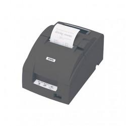 TPV IMPRESORA TICKETS EPSON TM-U220D USB NEGRO