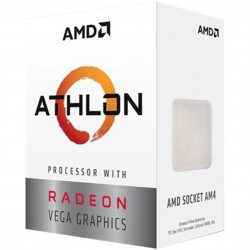 Micro. procesador amd athlon 3000g 2
