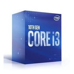 Micro. intel i3 10100 fclga 1200
