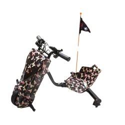 Scooter Boogie Drift Pro Bluetooth 15km/h 3 Veloc. + Llave Mariposa