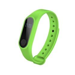 Pulsera Actividad M2 Verde