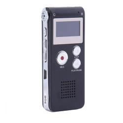 Grabadora Voz Digital 8GB