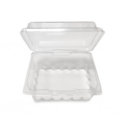 Portapilas Plástico 24 Pilas AA/R06 PB24 Camelion