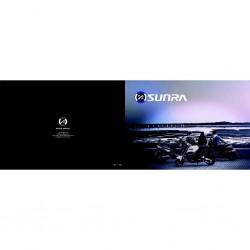 Catálogo Modelos SUNRA