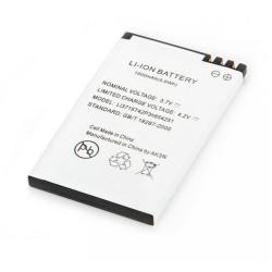 Bateria ZTE Modem Portatil 3G ZTE MF65