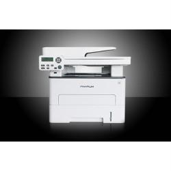 PANTUM M7100DW - Multifunción láser monocromo A4, Impresora, escáner y fotocopiadora, 33 ppm, Mem. 256 MB, ADF, 1200x1200 dpi, 2