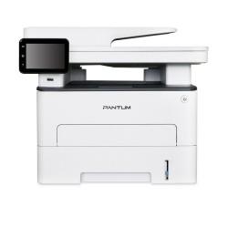 PANTUM M7300FDW - Multifunción láser monocromo A4 - Impresora, Fotocopiadora, Escáner, Fax - 33ppm - Duplex, Wifi - 1200x1200dpi