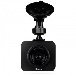 Camara ngs dashcam 720p hd grabacion