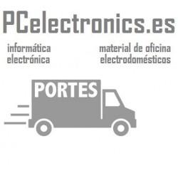 GESTION SERVICIO DE PORTES
