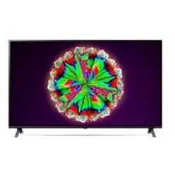 "TELEVISIÓN LED 65"" LG 65NANO806 SMART TV 4K UHD"