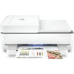 HP - ENVY Pro 6420 Inyección de tinta térmica - 4800 x 1200 DPI - 10 ppm - A4 - Wifi