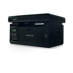 PANTUM M6500W - Multifunción láser monocromo A4, Impresora, escáner y fotocopiadora