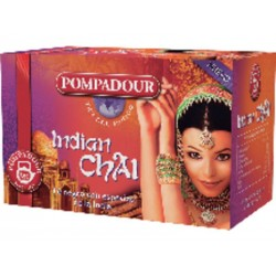 POMPADOUR C.20 BOLSAS DE INDIAN CHAI 40105