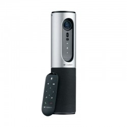 Sistema de videoconferencia logitech conferencecam connect/ campo de visión 90º/ full hd
