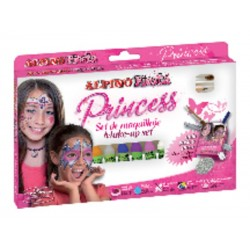 ALPINO EST 6B MAQUILLAJE PRINCESS DL000112