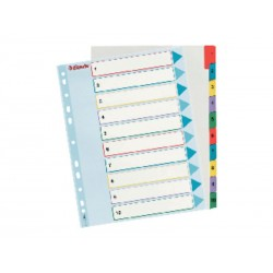 ESSELTE IND CARTUCHO A4+ 1-10 POST IT REUTIL 100208