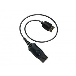PLANTRONICS CABLE CONECTOR MO300-SM2 2,5MM 78942-01
