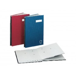 5 STAR LIBRO FIRMAS T LINO 20POST IT AZUL 40044-02