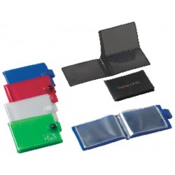 IBERPLAS FUNDA PORTATRJT-DNI 3CUERPOST IT 1078I00