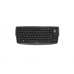 TRUST TECLADO ENTERTAINMENT INAL 17916