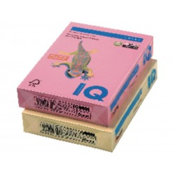 IQ P.500H.IQ COLOR 80G A4 ROSG OPI7A480