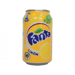 FANTA LATA FANTA LICOLOR COPY 33CL 55744