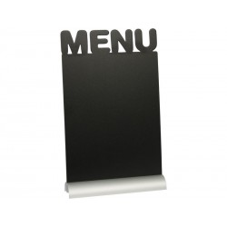 SECURIT PIZ SILHOUETTE MESA MENU FBTA-MENU