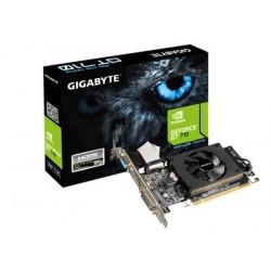 VGA GIGABYTE GVN710D3GL-00-G 1GB GDDR3