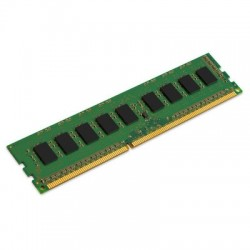 MODULO DDR3 2GB PC1333 KINGSTON RETAIL