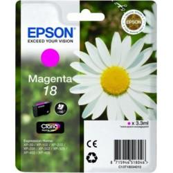 CARTUCHO ORIG EPSON T180340 MAGENTA
