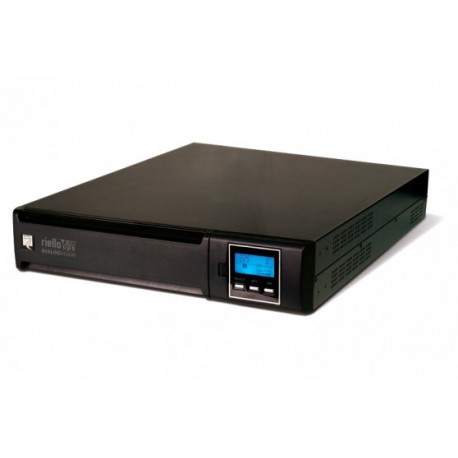 UPS SERIE DIALOG VISION DUAL RIELLO UPS VSD 3000
