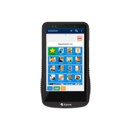 PDA PRO XPLORE DT4100 + S.O. SIODROID