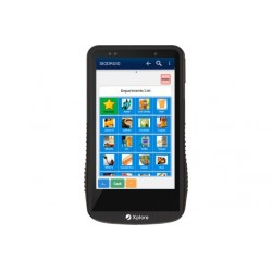PDA PRO XPLORE DT 4100