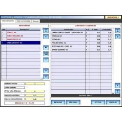SOFTWARE TPV BDP-NET SERVICIO A DOMICILIO LM