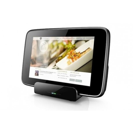 TABLET PRO XPLORE DT07 + S.O. BDP ANDROID