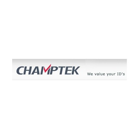 BATERIA PARA SCANNER CHAMPTEK LG710BT CHAMPTEK BATERIA-BT