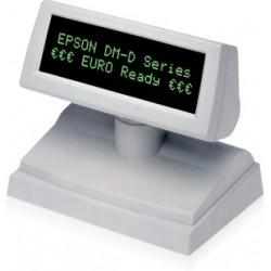 VISOR DOS LINEAS EPSON DM-D110